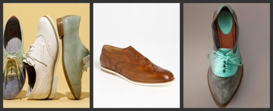 BrogueOxfords