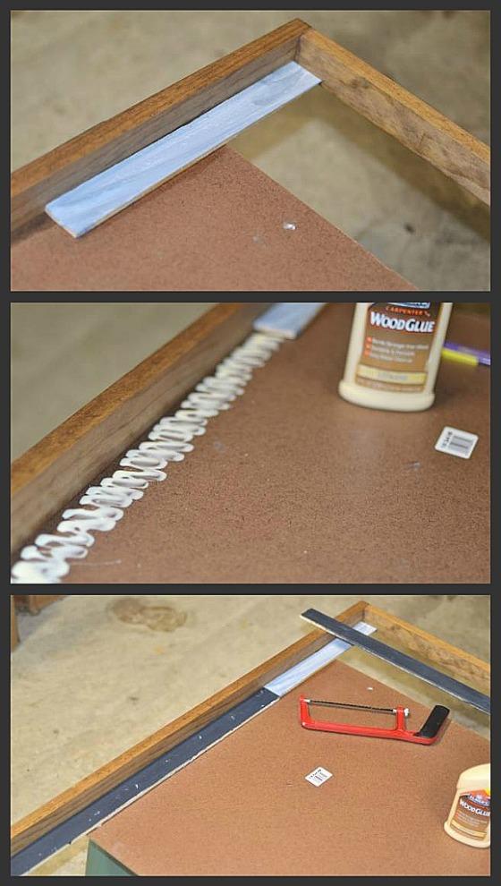 DIY: Pottery Barn Replica - Oil on Wood Wall Art