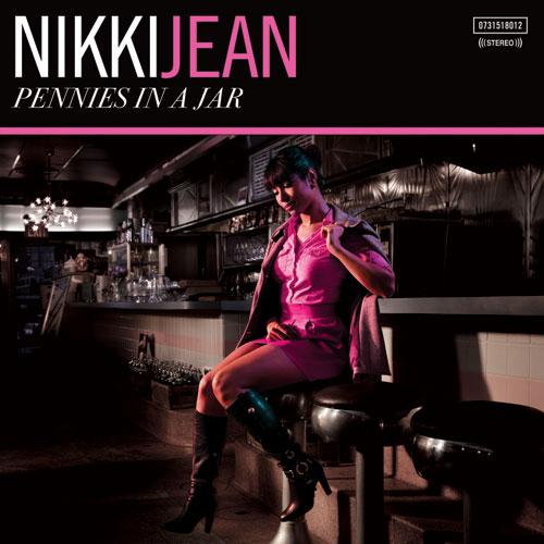 Nikki-Jean-Pennies-In-A-Jar-album-cover