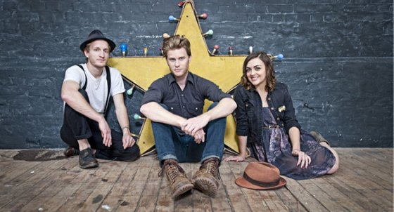 The Lumineers - Under the Oaks blog: life lately