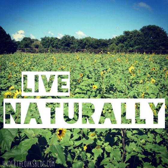 livenaturally