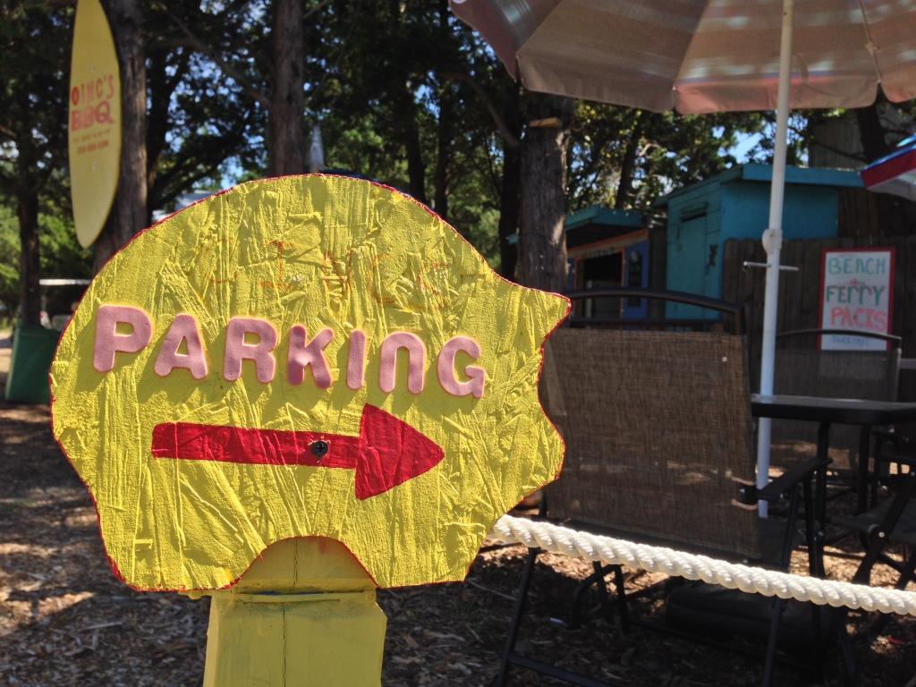 Under the Oaks blog: Ocracoke Island + Portsmouth Island Recap!