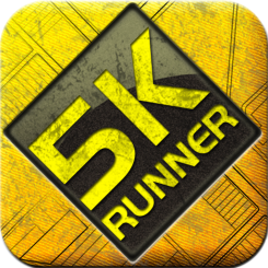 5k Runner App on Under the Oaks: Have an accomplished week.