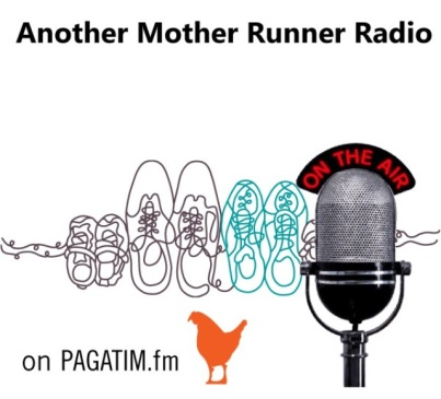 Another Mother Runner podcasts on Under the Oaks blog: life lately under the oaks