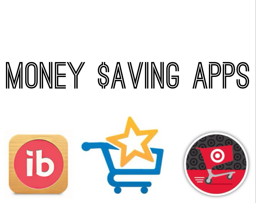 Under the Oaks : Money Saving Apps