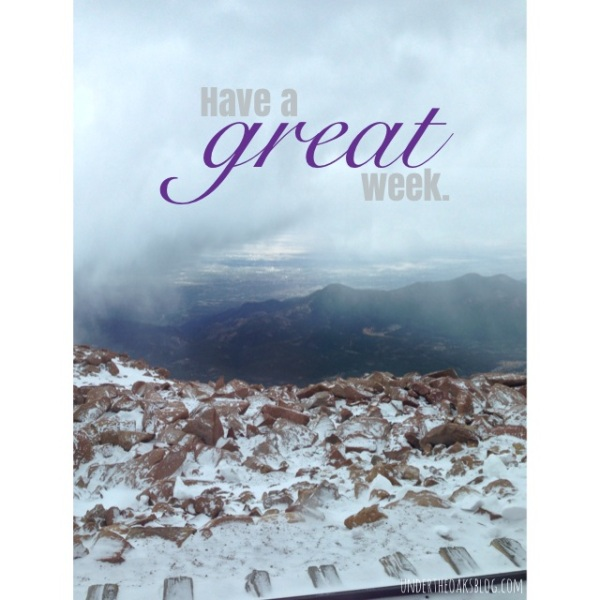 greatweek
