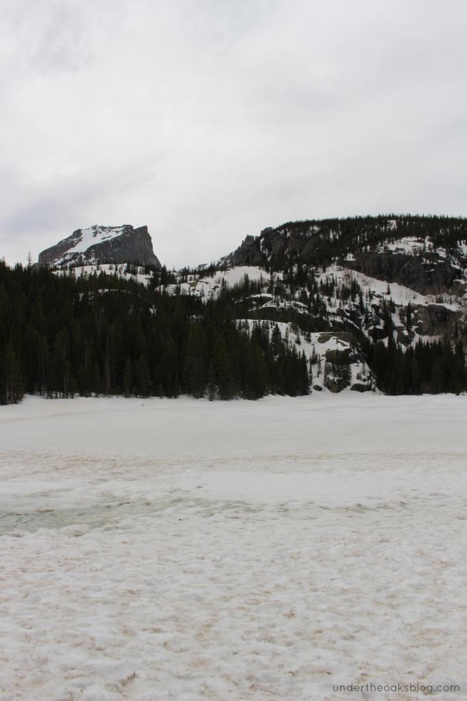 Under the Oaks blog: Beyond #Denver: Mile-High Recap Pt. 2 #RockyMountains #mountains #colorado #travel #BearLake