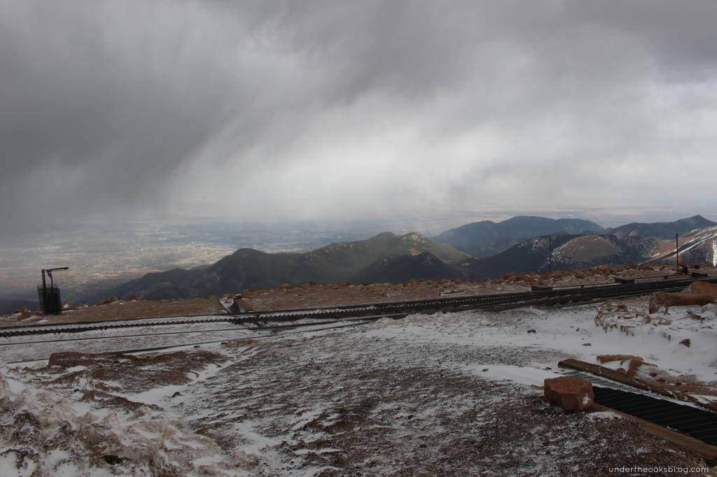 Under the Oaks blog: Beyond #Denver: Mile-High Recap Pt. 2 #ColoradoSprings #PikesPeak #colorado #travel #craftbeer #RockyMountains