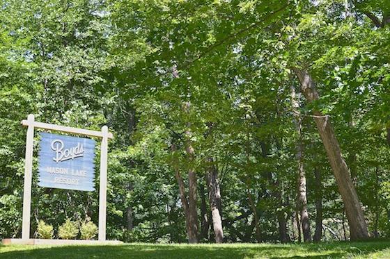 Under the Oaks : On Wisconsin!