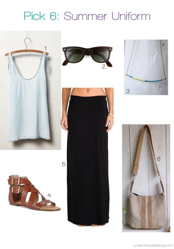 summeruniform